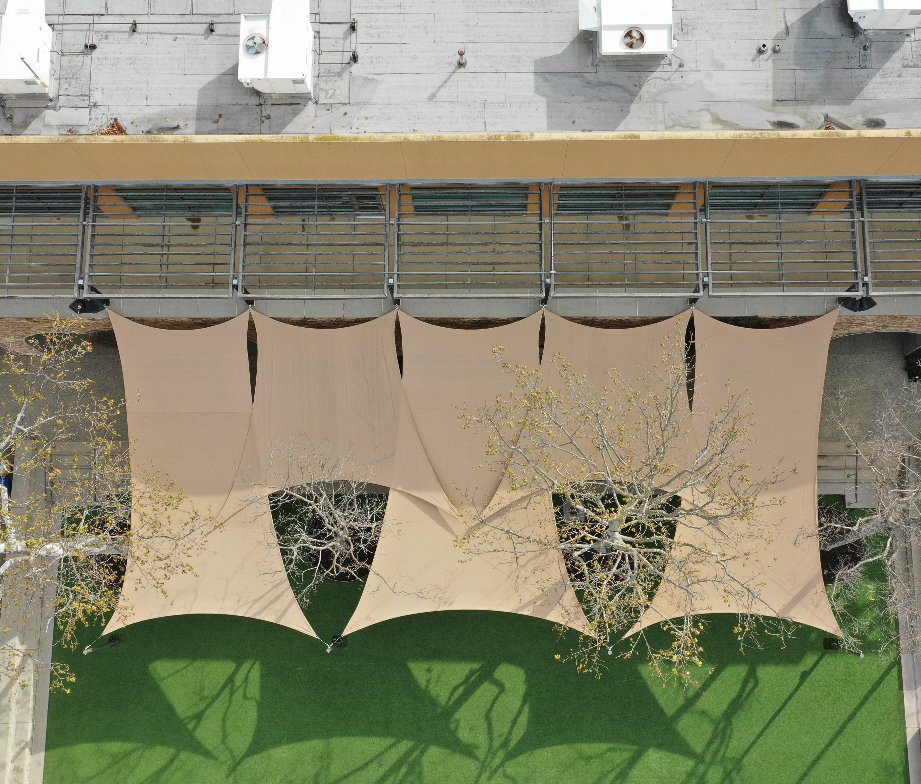 shade sails image